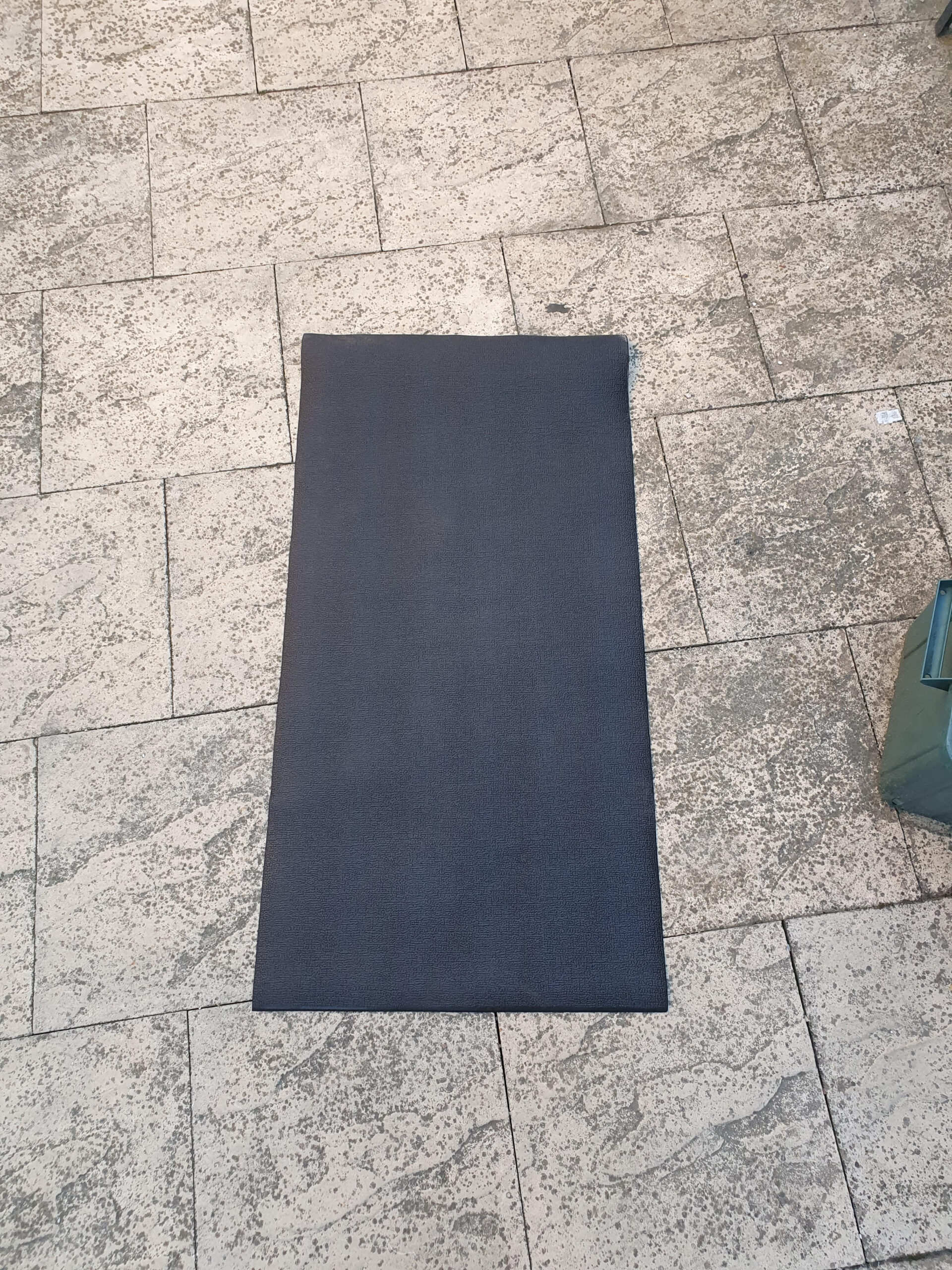04. Workout Mat